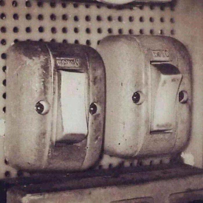 scared switches pareidolia