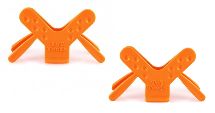 tot tools sandwich clamp