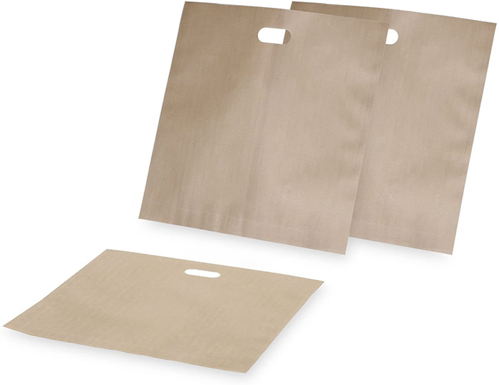 Boska Holland Set of Three Reusable Toaster Bags