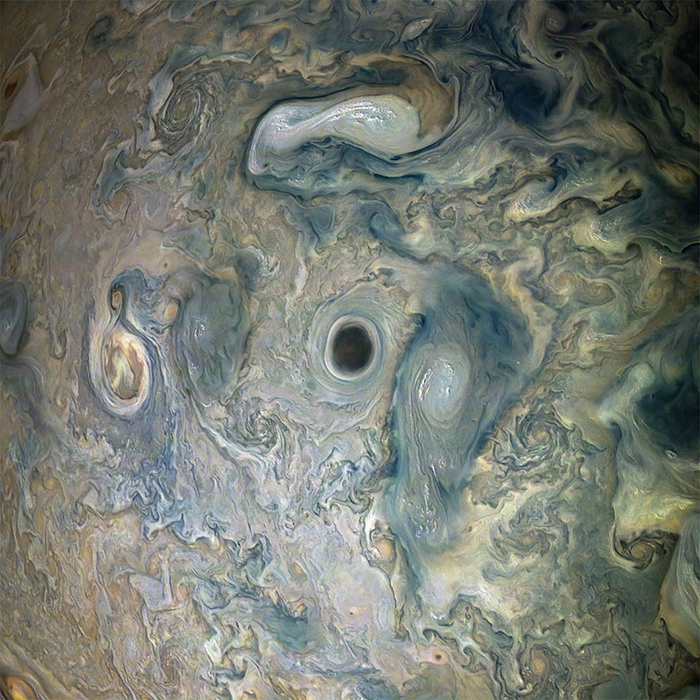 Jupiter Abyss Photo
