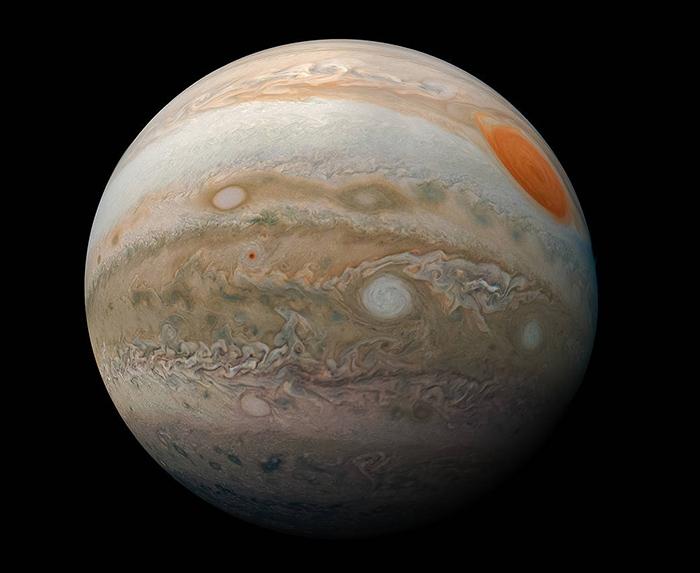 Jupiter Marble Photo