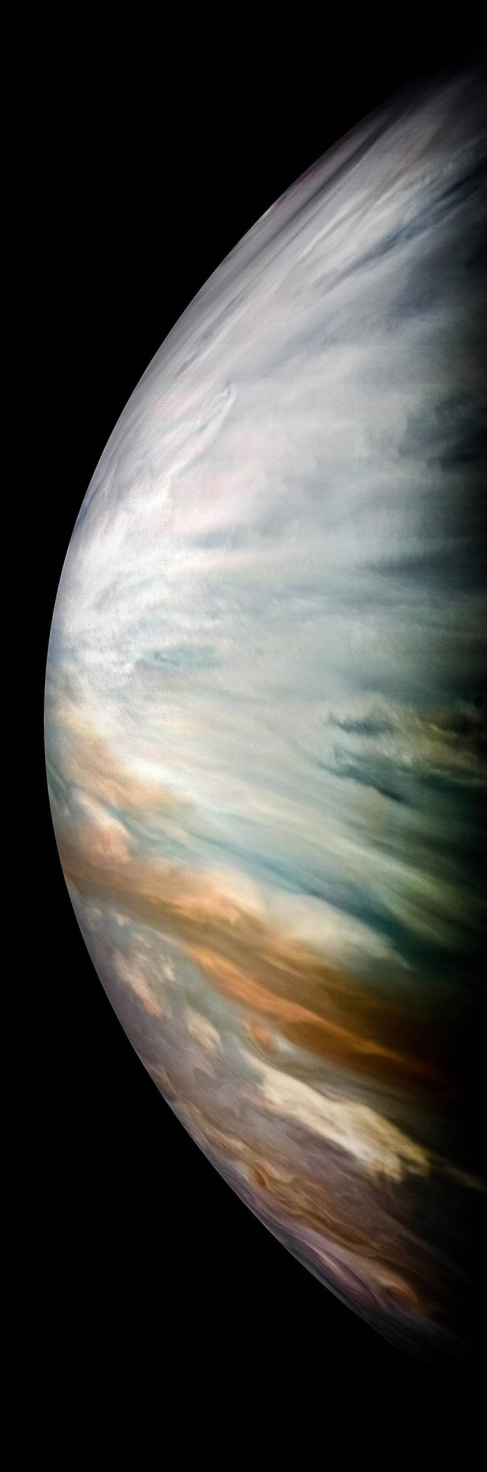 Jupiter's Equator Photo
