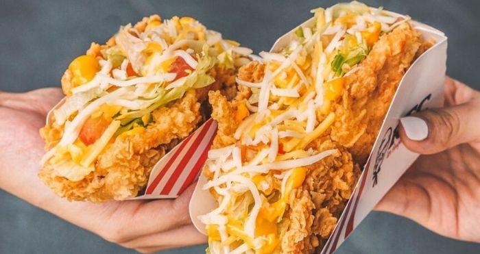 KFC Taco
