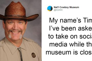 National Cowboy Museum twitter