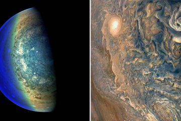 Jupiter photos