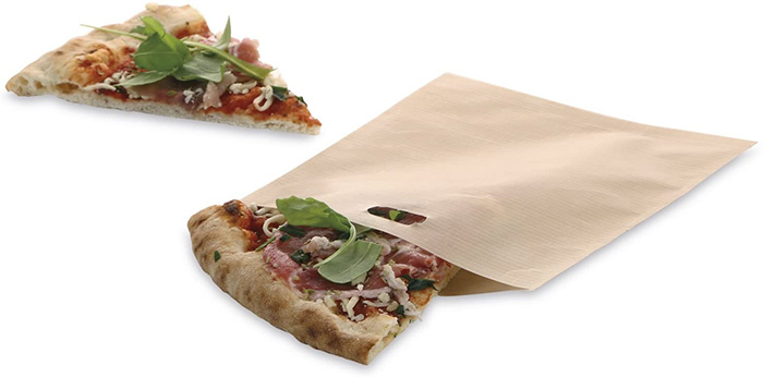 Toaster Bags for Pizza