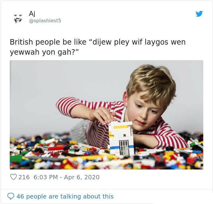british accent laygos