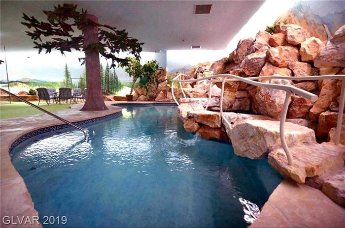 girard henderson bunker pool