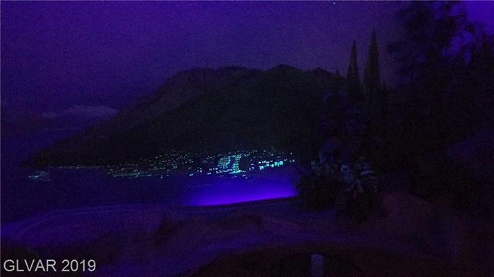 girard henderson las vegas illuminated mural