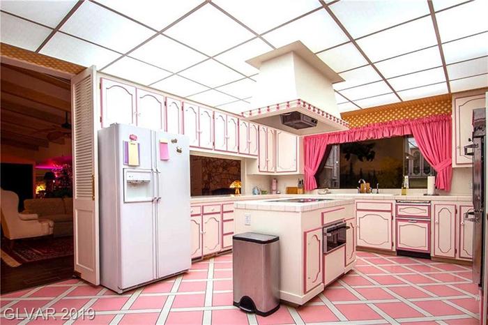 girard henderson underground bomb shelter kitchen