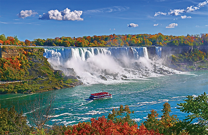 high definition image niagara falls