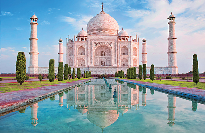 high definition image taj mahal