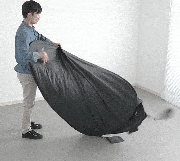 indoor tent office pop up
