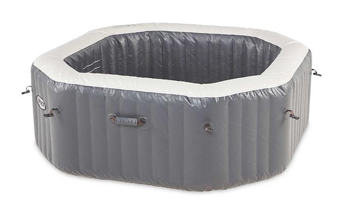 inflatable spa pool air jet