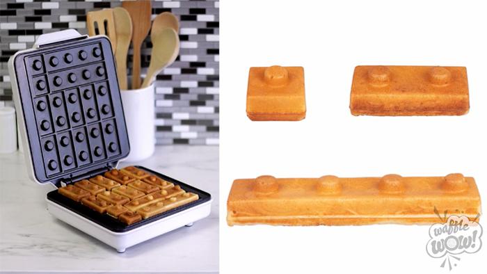 pancake lego blocks shapes