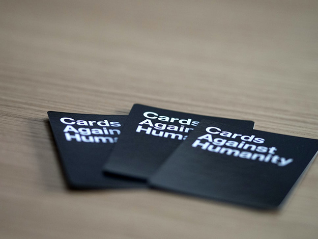 real cards against humanity