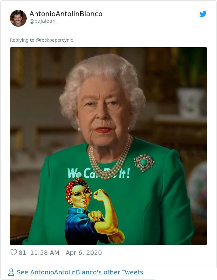 royal green dress memes strong woman