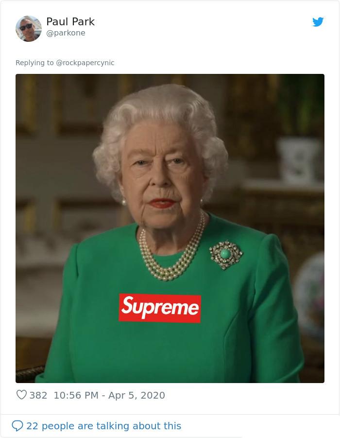 royal green dress memes supreme