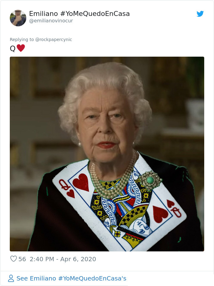 royal green dress memes the queen of hearts