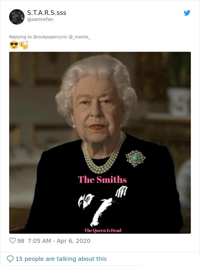 royal green dress memes the smiths
