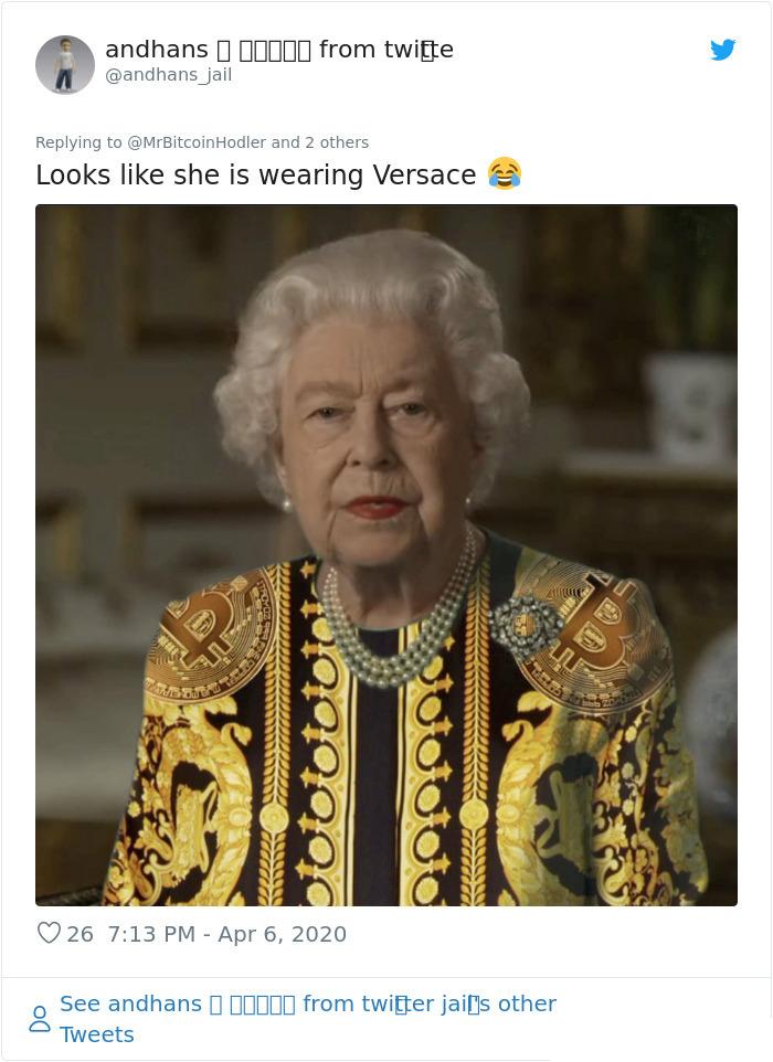 royal green dress memes versace