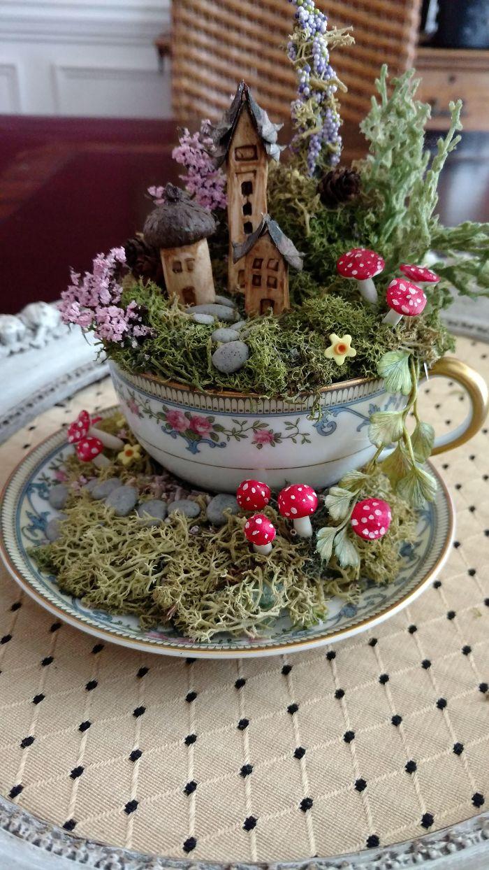 teacup gardens fairy land