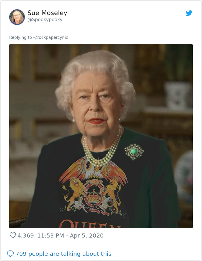 the queen of england memes sue