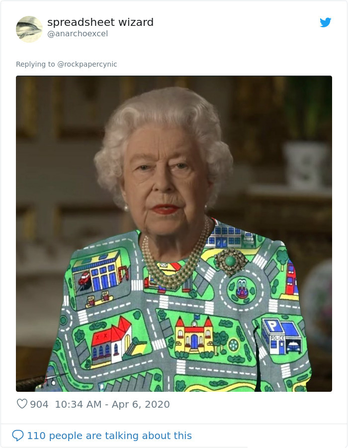 the queen of england memes