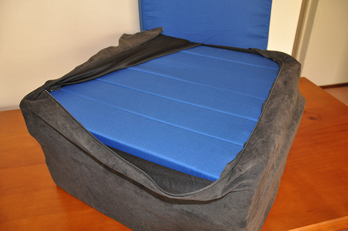squishy forts microfiber cover