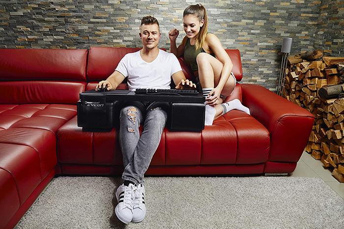 couchmaster lap desk