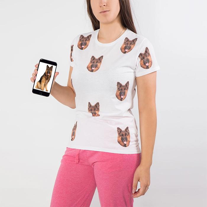 dogsy personalized pyjamas