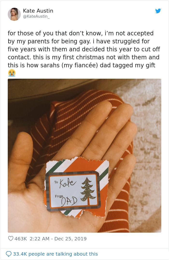 fiancee dad christmas gift