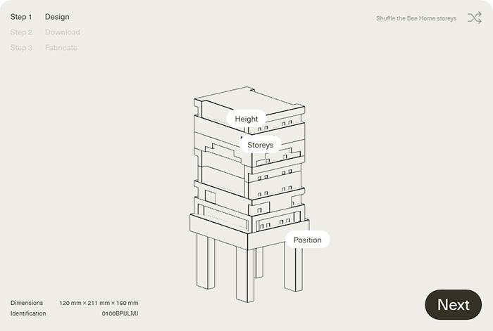 ikea open-source design three steps