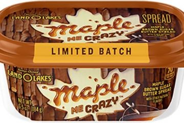 maple me crazy