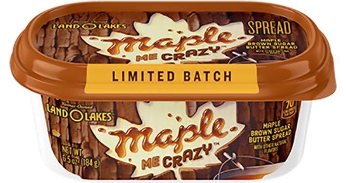 maple me crazy