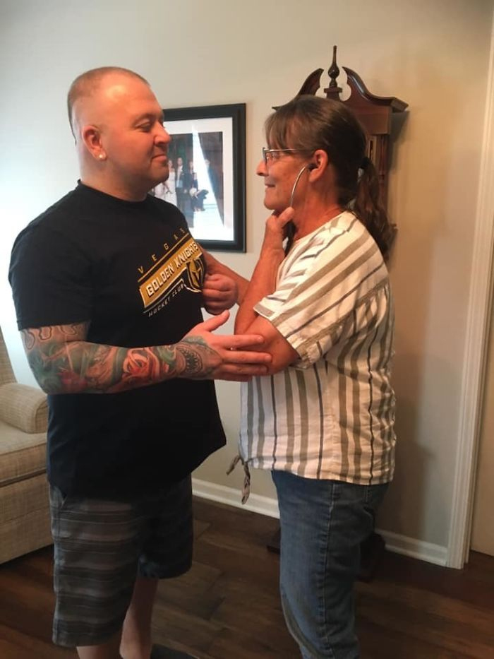 wholesome positive stories heart recipientmet donor mom