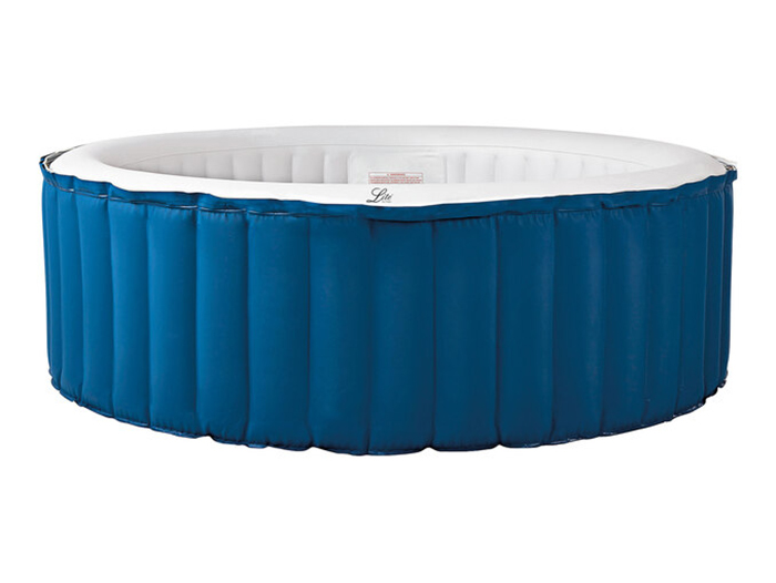 Lidl Four-person Inflatable Hot Tub