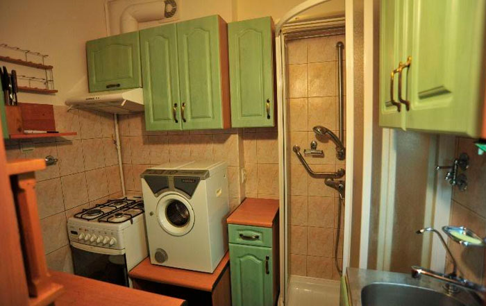 bad kitchen designs bathroom