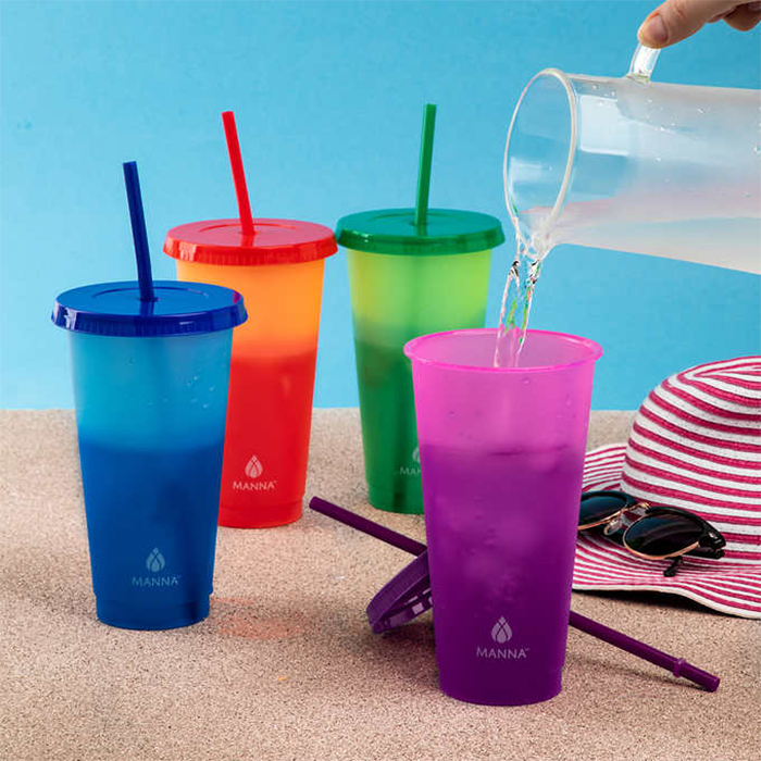 costco manna color-changing tumblers
