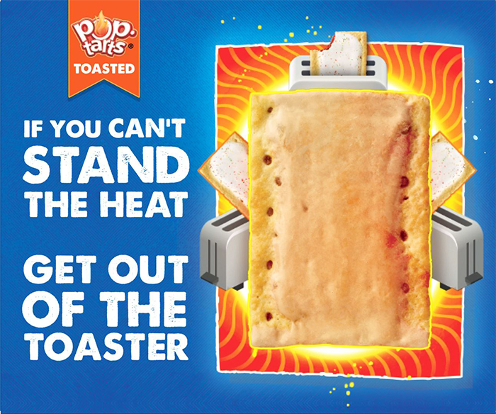 pop-tarts toaster pastries churro flavor
