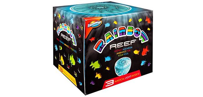 rainbow reef instant aquarium box