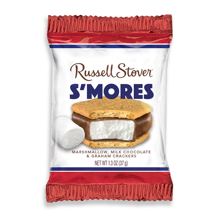 russell stover classic s'more