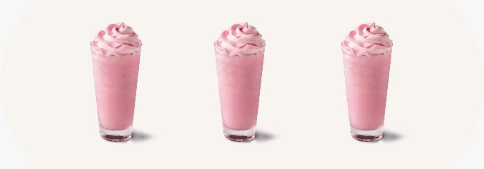 starbucks pink flamingo drink