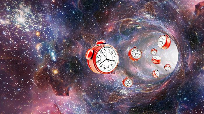 Universe Timeline Trivia