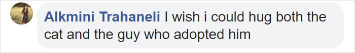alkmini trahaneli facebook comment