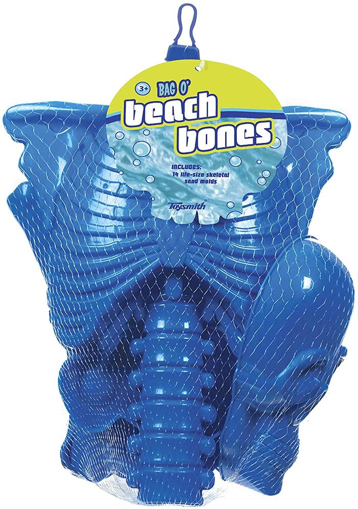 bag o bones beach skeleton kit