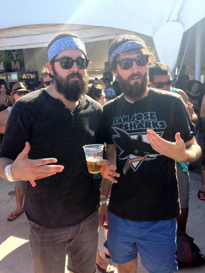 beard lookalikes