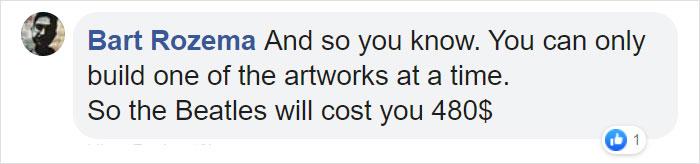 buildable art mosaic comment bart