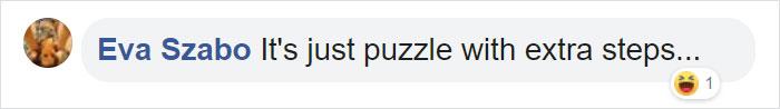 buildable art mosaic comment eva
