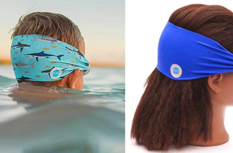 goggles with headband